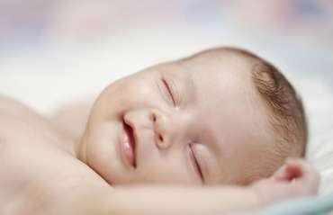 sommeil nouveau né