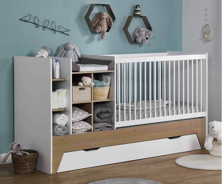les lits évolutifs pour bébé présentent de nombreux avantages